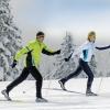 Зимние виды спорта: как провести каникулы активно?