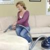 Чистим любимый диван. Советы доктора Айболита