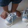 Первая обувь для ребенка – какая подойдет?