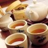 Целебный напиток: почему полезно пить чай?
