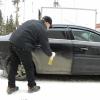 Сухая мойка – особенная процедура для вашего автомобиля