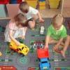 Игра – мир ребенка или игры для развития детей