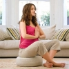 Неприятные особенности последнего триместра беременности