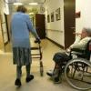 Пансионат для инвалидов и пожилых людей