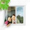 Пластиковые окна для городских квартир