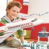 Конструкторы Lego – творчество и увлекательная игра