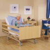 Медицинская кровать и сфера её применения