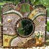 Почему выгодно применять мозаику в интерьере