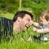 Познаем окружающий мир с малышом