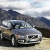 Роскошь и функциональность нового автомобиля Volvo