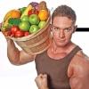 О питании при бодибилдинге