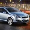 Будь в безопасности с Chevrolet Spark  и Opel Corsa