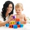Особенности обучения английскому языку детей дошкольного возраста