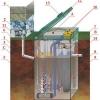 Описание системы автономной канализации «Топас»