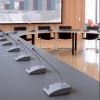 Оборудование для конференц-залов: функциональные видеосистемы
