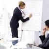 Бизнес-тренинг: за и против