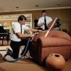 Как проводить чистку дивана?