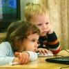 В детский сад запишут через интернет