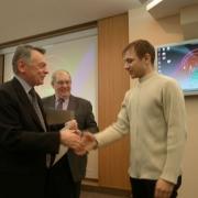 Омские студенты получат гранты за дипломные проекты