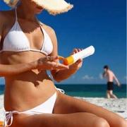 Солнцезащитный крем может спровоцировать рак