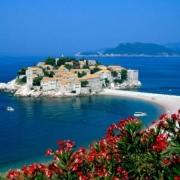 Омских студентов отправят на лето в Черногорию