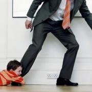 Родители заплатят «алименты» за брошенных детей