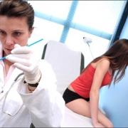Первое посещение гинеколога
