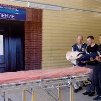 На базе Омского Центра медицины катастроф создан крупнейший в Сибири симуляционный центр