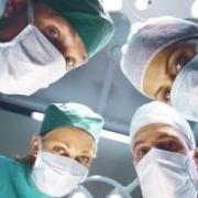 Омские хирурги провели уникальную операцию