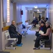 Поликлиники оказались не готовы к антитабачному закону