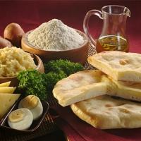 Разнообразие осетинских пирогов и их достоинства