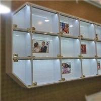 Торговое оборудование – витрины