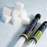 О сахарном диабете