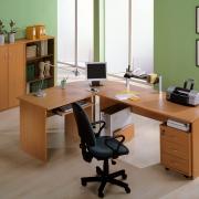 Качественная офисная мебель – залог высокой производительности труда
