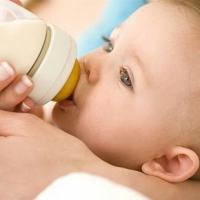 Детям предложили пить молочный кисель