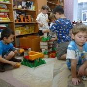 Детсадовцам добавят групп