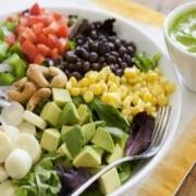 «Растительное» питание: творческий подход к себе любимому
