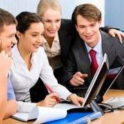 Преимущества корпоративных курсов английского