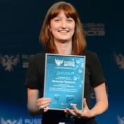 Омские разработчики получили Зворыкинскую премию