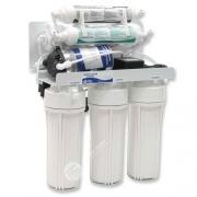 Фильтр для воды с помощью обратного осмоса - быстро, безопасно и надежно