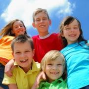 На Зелёном острове отметят День защиты детей