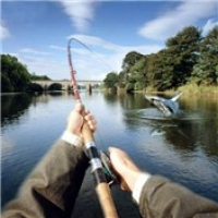 Чем привлекает мужчин рыбалка