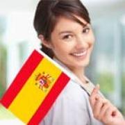 Омские выпускники сдают испанский