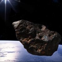 К Земле летит астероид размером с дом