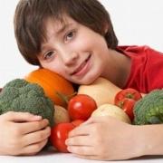 Мужчины-вегетарианцы живут дольше мясоедов