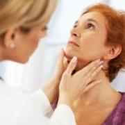Опухоль щитовидки. Лечение рака щитовидной железы в израильской клинике