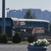 Гендиректор «Арены Балашиха» заявил, что омский «Авангард» переедет на 3-5 лет