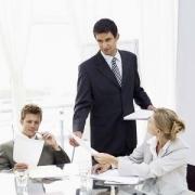 Развитие и основные проблемы кратких тренингов по бизнесу