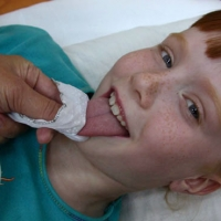Заикание у детей: традиционные методы лечения