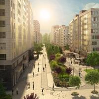ЖК Испанские Кварталы в Москве – современный комплекс в лучших европейских традициях